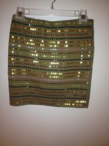NWT Sequined skirt in 29 Palms, California