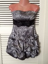 """Ruby rox"" dress sz 3..wore once in Okinawa, Japan"