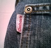 Women's Carhart lined Jeans, size 18/20 in Fort Lewis, Washington