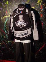Official NHL Los Angeles Kings Jacket in Barstow, California