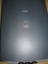 Canon Scanner 3000 in Vicenza, Italy