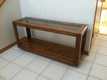 Sofa Table / Entry Table in Joliet, Illinois