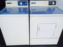 Kenmore Washer and Dryer in Oceanside, California