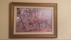 NWTF On The Ridge oil painting on canvas in Madisonville, Kentucky