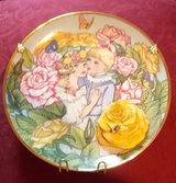 Franklin Mint Heirloom Plate Limited Edition with music in Alamogordo, New Mexico