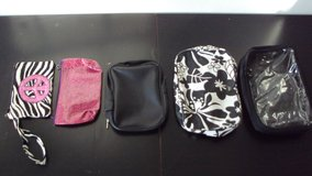 Make Up Bags - Used in Kingwood, Texas