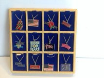 BAND NECKLACES ( 70's - 80's ) in Batavia, Illinois