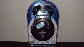 Audio Solutions Personal CD Player in Houston, Texas