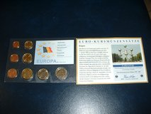 Euro Coin Sets in 29 Palms, California
