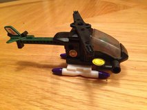 2008 LEGO McDonald's Toy Joker's Helicopter in Bolingbrook, Illinois