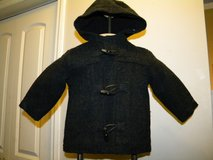 Old Navy Toggle Pea Coat size 12- 18 Months in Camp Lejeune, North Carolina