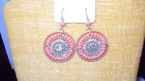 Fashion Jewelry Earrings in The Woodlands, Texas