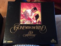 Gone With the Wind VHS in Oswego, Illinois