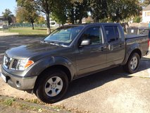 Nissan Frontier 2007 2WD (Reduced) in Wiesbaden, GE