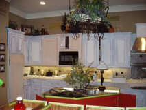 It?s all about the Walls and Cabinets too! in Kingwood, Texas