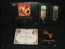 Gone With The Wind 50th Anniversary Limited Edition Commemorative Set in Lockport, Illinois