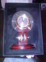 Seth Thomas Nautical / New / Clock in Fort Campbell, Kentucky