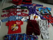 Fall Winter Baby Toddler Boy 18 Month in Naperville, Illinois