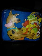 lunch box, Scooby doo in Lockport, Illinois