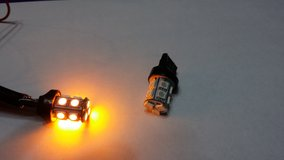 SMD/LED Amber turn signal lights in Fort Campbell, Kentucky