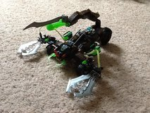 LEGO Chima (70132) Scorm's Scorpion Stinger in Camp Lejeune, North Carolina
