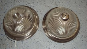 "Light Fixtures Set Of 2 12.5"" in Kingwood, Texas"