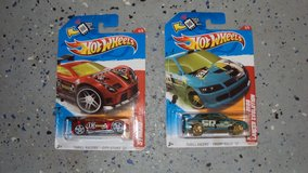 Hot Wheels Toy Cars in Kingwood, Texas