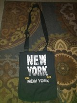 Cute New York bag in Chicago, Illinois