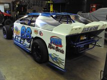 Modified Dirt Track Car in Fort Polk, Louisiana