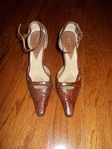 ***Ladies VALERIE STEVENS Shoes***SZ 8.5 in The Woodlands, Texas