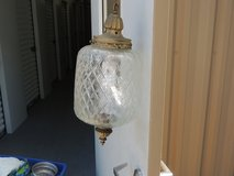 Vintage Hanging Lamp in Houston, Texas
