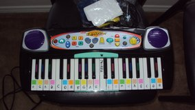 Fisher Price I Can Play Piano System in The Woodlands, Texas