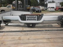 Dodge Truck Bumper w/Hitch in Conroe, Texas
