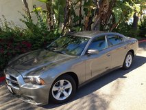 2012 Dodge Charger low miles in 29 Palms, California