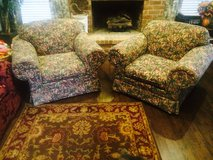 2 T.L. Bayne Arm Chairs in Kingwood, Texas