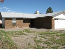 House on 1444 Discovery in Alamogordo, New Mexico