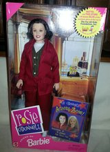 Rosie O'Donnell doll in Fort Belvoir, Virginia