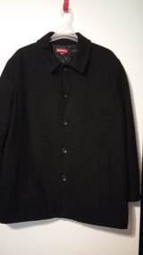Merona black jacket/coat in Spring, Texas