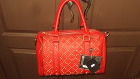 Ladies Beautiful Red Hand Bag in Spring, Texas