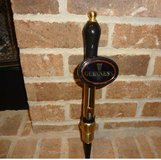 Guinness Tap Handle in Fort Campbell, Kentucky