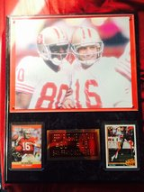NFL 49ners plaque Great gift for any 49ers die hard fan in Vacaville, California