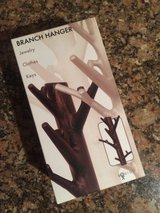 Branch Hanger - for keys, clothes, jewelry, etc. in Kingwood, Texas