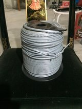 Cat 3 Cable Silver Satin Network and Phone Cable in Naperville, Illinois