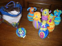 Toy/Monster Bowling Set in Bartlett, Illinois