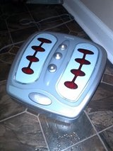 Homedics Foot Massager in Fort Campbell, Kentucky