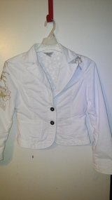 Guess corduroy blazer/jacket in Spring, Texas