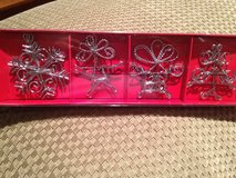 NEW Christmas 8 Design Photo Holder in Lockport, Illinois