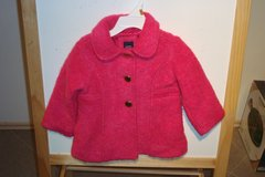 Baby Gap Coat for Toddler in Ramstein, Germany