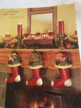 Christmas Decor - Southern Living at Home in Baytown, Texas