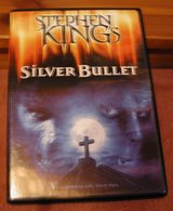 Stephen King's   SILVER BULLET in Ramstein, Germany